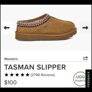 Ugg Talsman Slipper